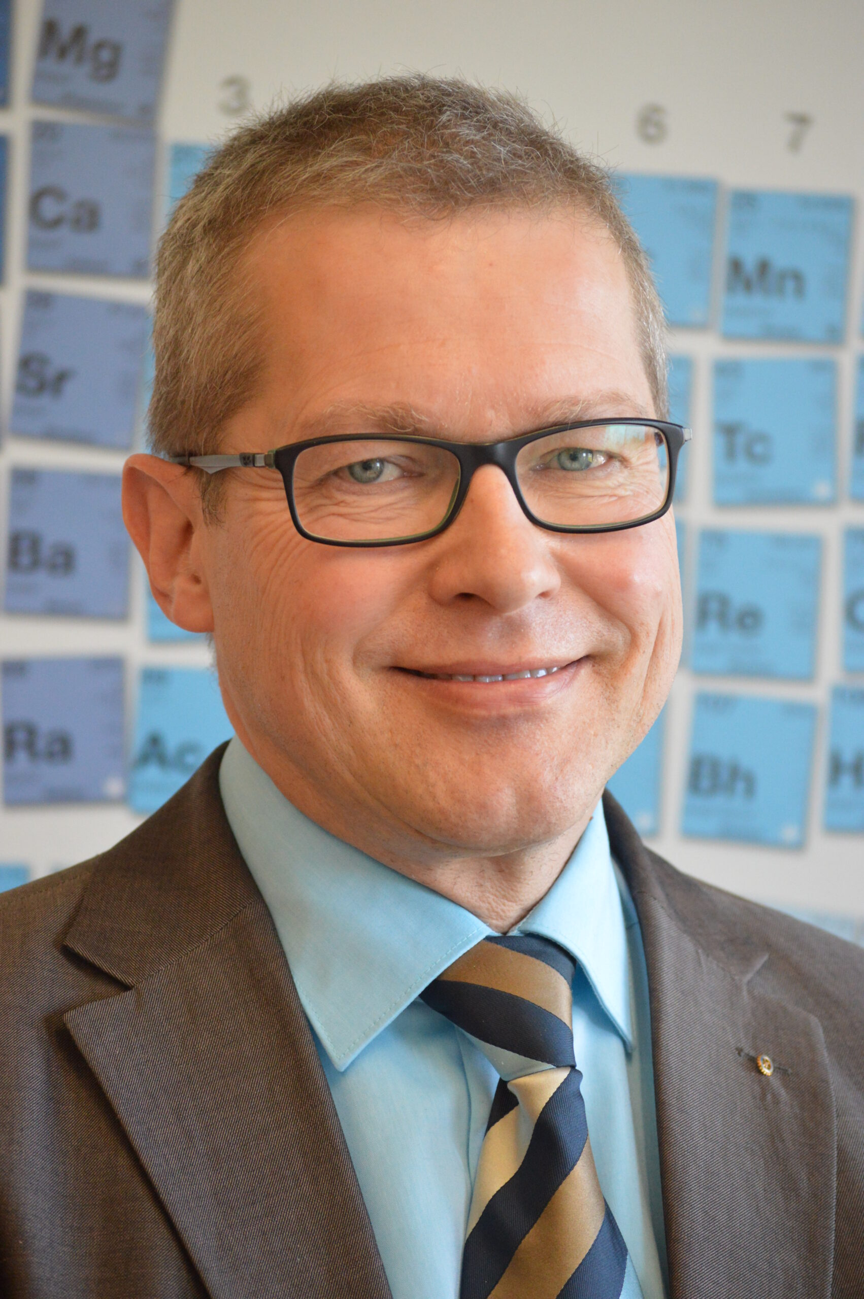 Chemistry in Europe • 2020-2 - EuChemS Newsletters