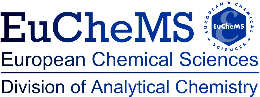 Logo Division of Analytical Chemistry