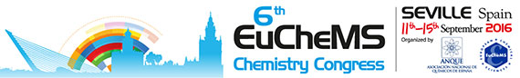 6th EuCheMS Chemistry Congress 2016
